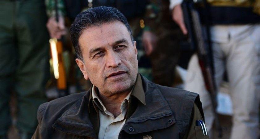 Peşmerge Bakan Yardımcısı Lezgin, PKK'nın IKBY'nin güvenliğini bozmaya çalıştığını söyledi