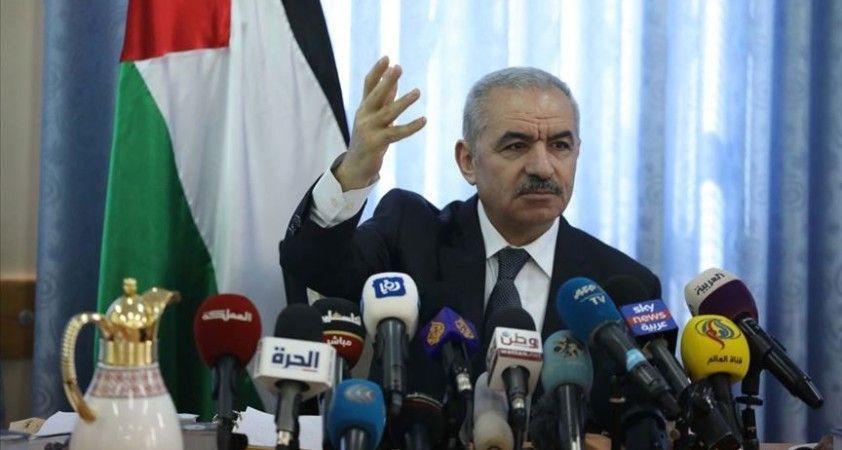 Filistin Başbakanı: Bahreyn-İsrail normalleşme anlaşması Arapların omurgasına vurulmuş darbedir