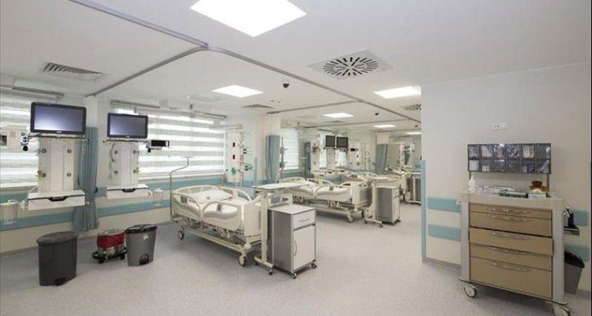 ECDC: Avrupa ülkelerinin sağlık kapasitesi nisan ortasında yetersiz kalabilir
