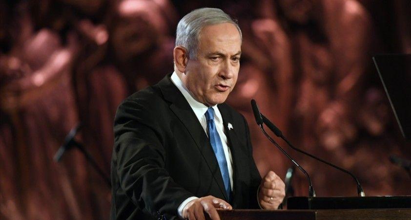 Netanyahu, Biden'ın kendisini 'sıra Ortadoğu'ya gelince' arayacağından emin olduğunu söyledi