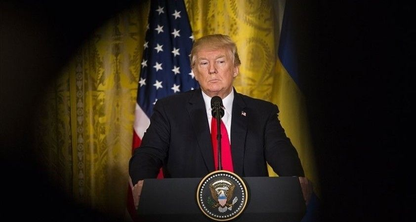 ABD'de 'Trump'ın görevden alınması' tartışmasında Demokratlar ile Cumhuriyetçiler arasında keskin ayrım