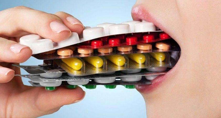 Antibiyotiklere dirençli bakterilerden 2050'de yaklaşık 10 milyon insan ölebilir