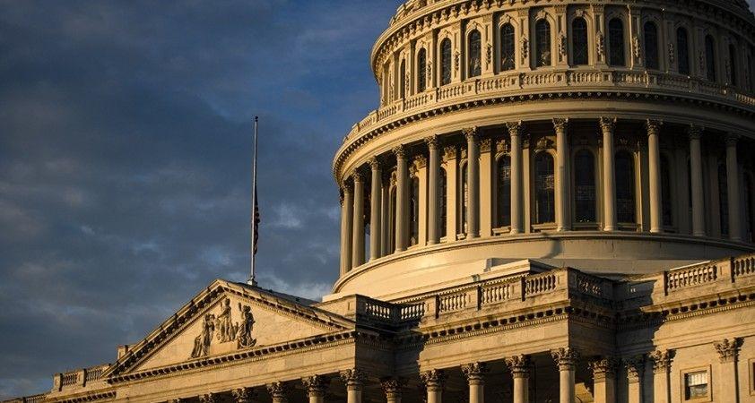 ABD'de Kongre Binası önünde saldırı: Saldırgan ile bir polis memuru öldü