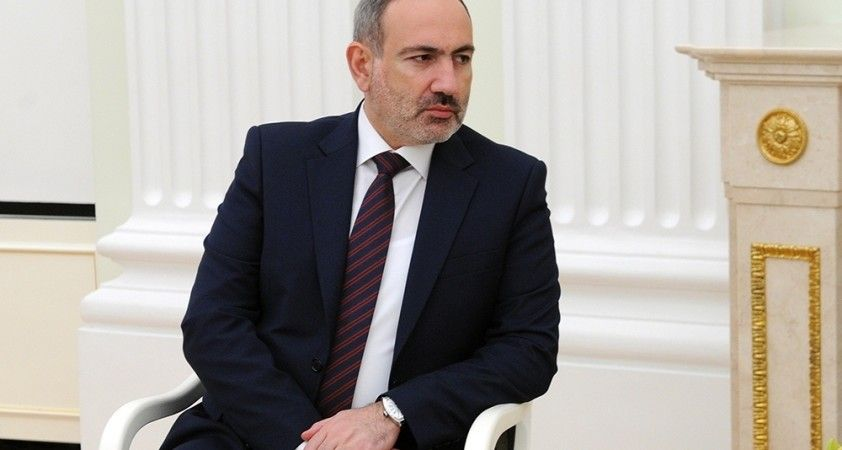 Ermenistan Başbakanı Paşinyan'dan istifa kararı