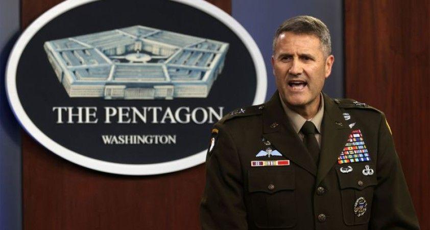 ABD'li Tümgeneral Hank Taylor: 'Taliban ile düşmanca bir etkileşimimiz olmadı'