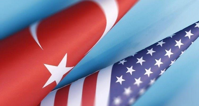 Türkiye-ABD ilişkilerine Biden döneminde ivme kazandıracak anahtar: Diyalog ve diplomasi