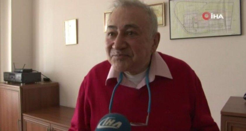 Prof. Dr. Orhan Kural, koronavirüs nedeniyle tedavi gördüğü hastanede 70 yaşında hayatını kaybetti