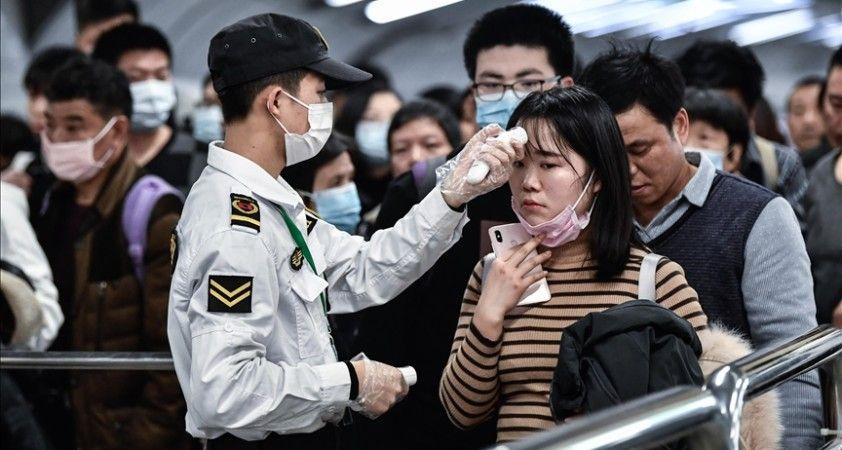 Çin, Kovid-19 vaka sayısının 100 binin altında kalma nedeninin 'katı tedbirler' olduğunu savundu