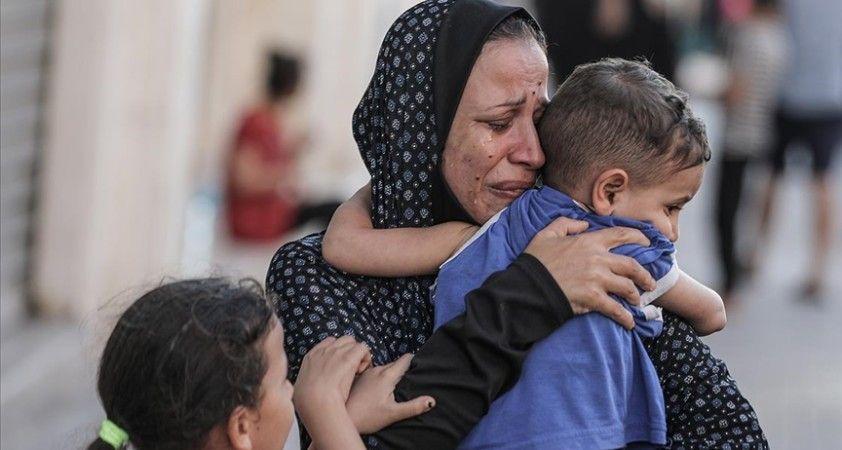 İsrail saldırıları Gazze Şeridi'nde ağır yaralar açtı