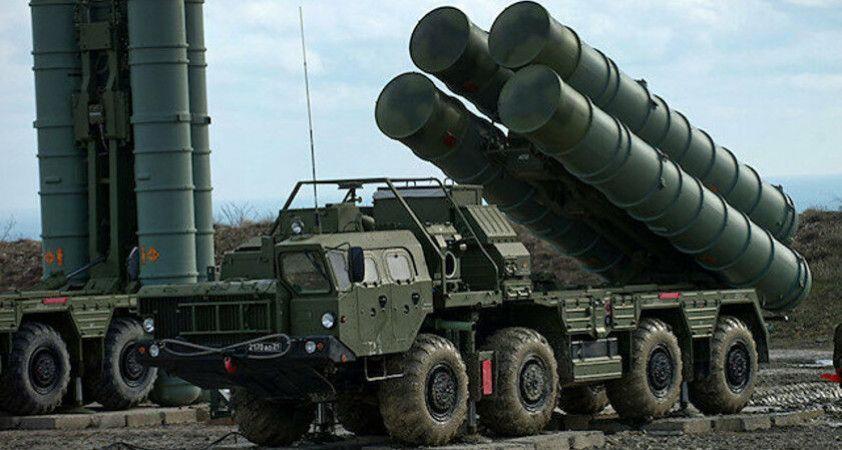 'Rusya, BM ambargosu sona erdikten sonra İran'a S-400 satmaya hazır'