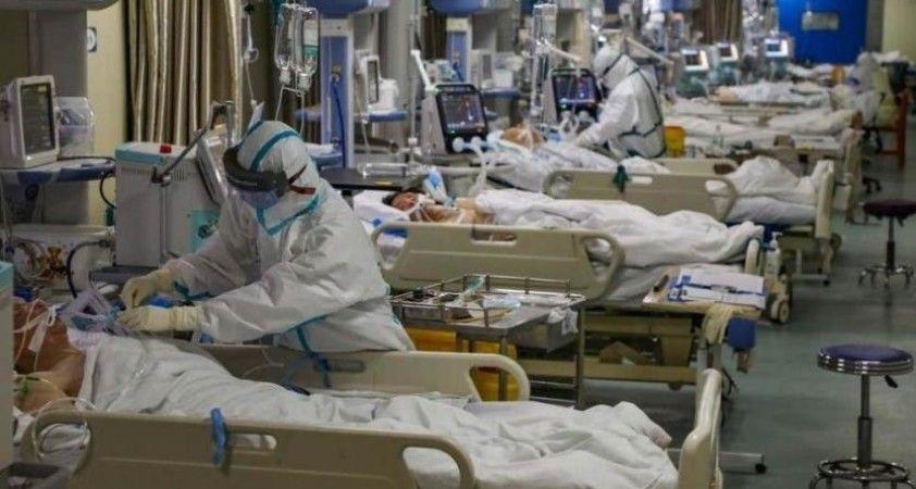 İtalya'da doktorlardan 'genel karantina' çağrısı