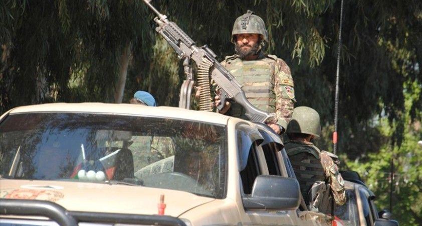 Afganistan'da görev yapmış ABD'li komutandan itiraf: Eğitim verebildik ama Afgan ordusuna ruh veremedik