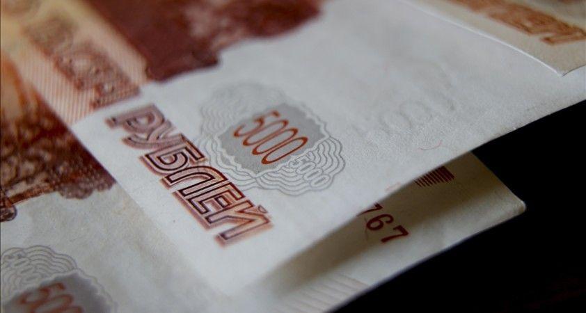 Rusya Merkez Bankası faiz artırdı