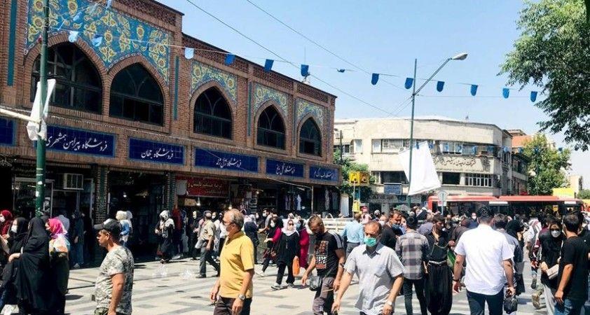 İran koronavirüs salgınında 5. dalga riskiyle karşı karşıya