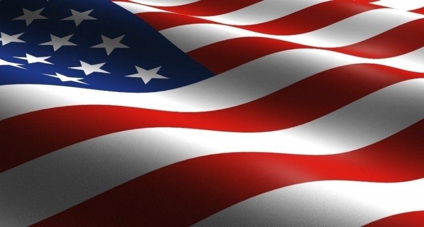 ABD'de Covid-19'dan ölenler için bayraklar 5 gün boyunca yarıya indirilecek