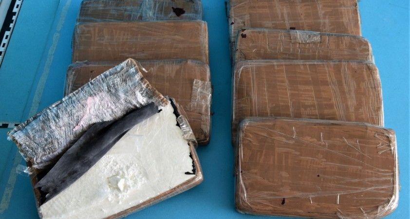 Almanya'da organik atık konteynerinden kokain çıktı