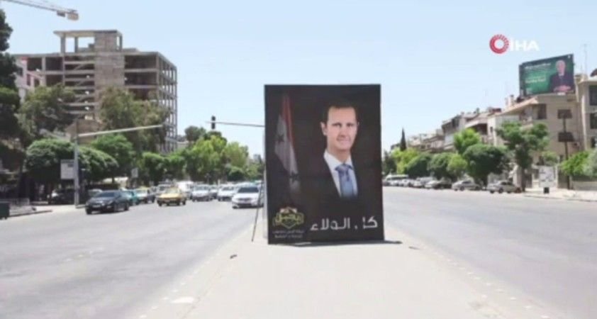 Suriye Halk Meclisi Başkanı: