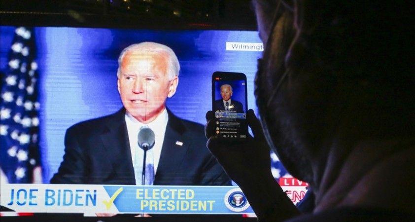 Biden'ın başkanlığına onay oranları 2022 ara seçimleri konusunda Demokratları panikletecek boyuta ulaştı