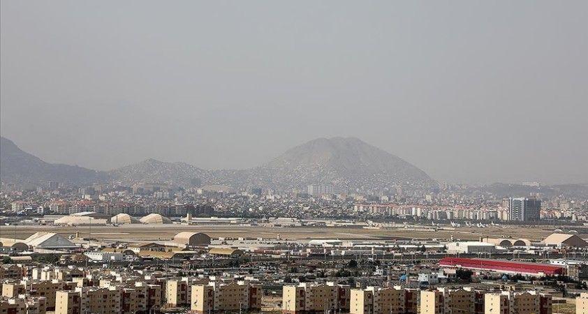 Uluslararası toplum Kabil Havalimanı'nın açık olmasını hayati önemde görüyor