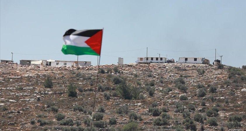 Hamas'tan Batı Şeria'daki Yahudi yerleşim planlarına karşı direniş çağrısı