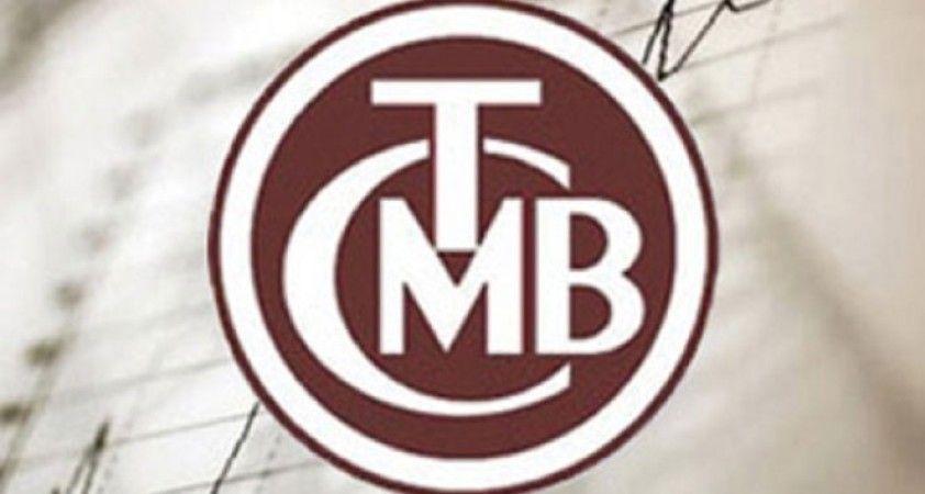 """TCMB: """"Enflasyondaki artışa en belirgin katkı enerji grubundan geldi"""""""