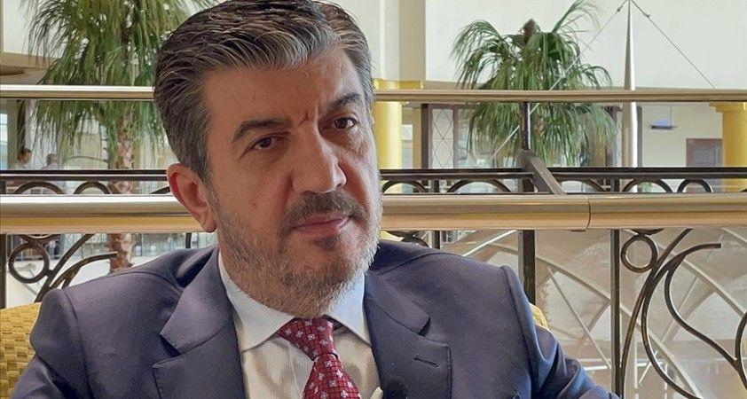 Türk firmalarının Libya'daki alacakları için 1,1 milyar dolarlık ödeme bekleniyor