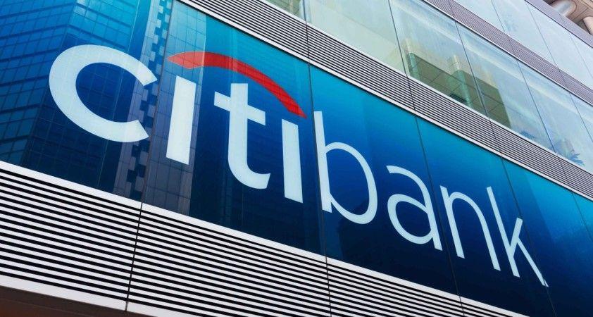 Citi: TCMB'nin adımları TL varlıkları destekleyecek