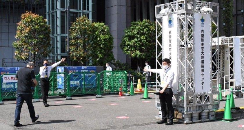 Japonya'da hükümetten yeni Covid-19 tedbiri