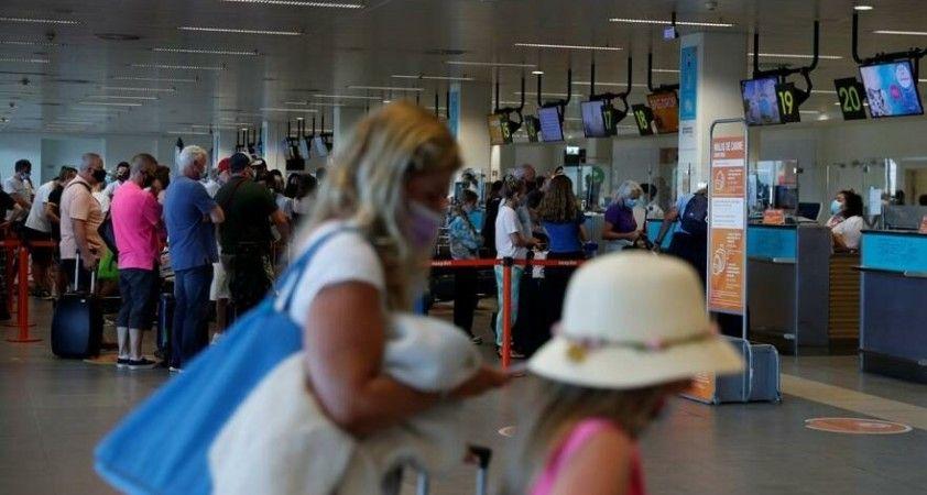 AB seyahat yasaklarının gevşetilmesi konusunda anlaştı
