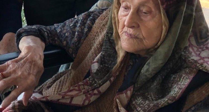 109 yaşındaki anne ile 86 yaşındaki kızı korona virüsü yendi