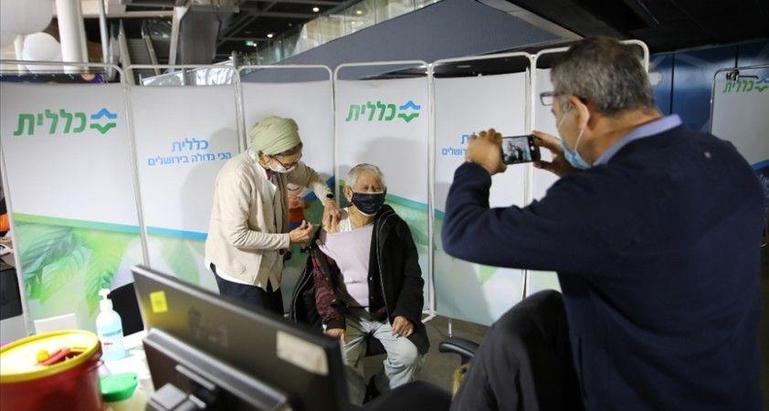 İsrail'de Kovid-19 vakaları düşmeye başladı