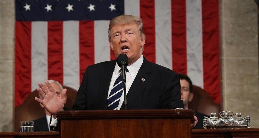 ABD'deki Kongre baskınının ardından Trump'ın görevden alınma ihtimalleri tartışılıyor