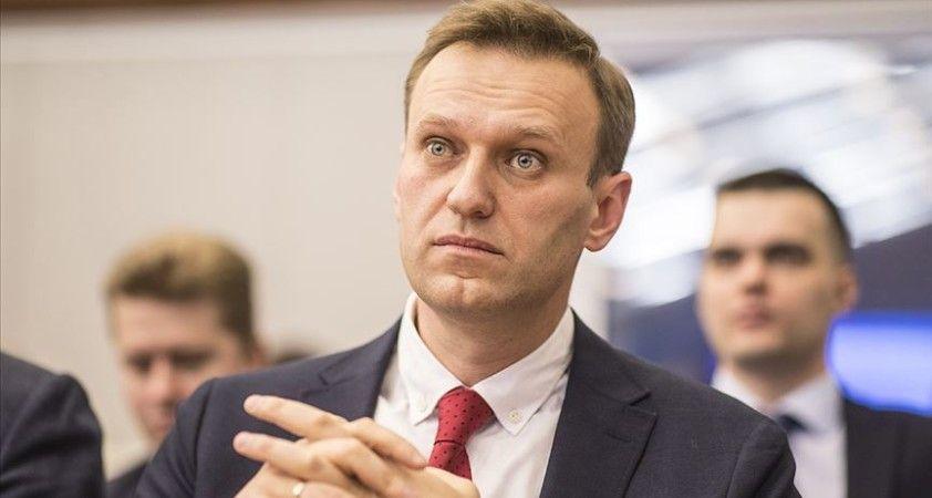 Kremlin, Putin'in Navalnıy vakası için soruşturma komitesi kuracağına dair Conte tarafından yapılan açıklamayı yalanladı