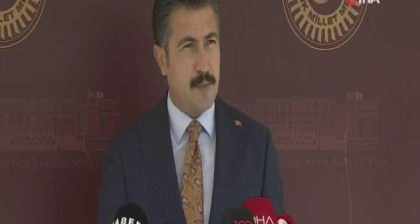 AK Parti Grup Başkanvekili Özkan'dan 'yapılandırma' açıklaması