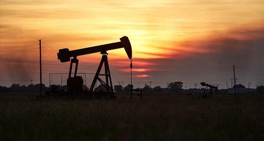 IEA: Küresel petrol talebi 2021'de günlük 5,4 milyon varil artacak