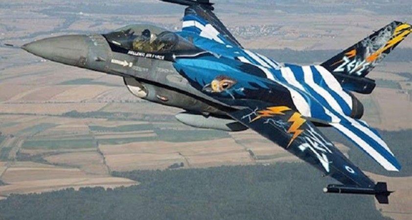 Yunanistan'dan ağır tahrik