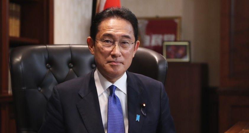 Japonya'da başbakan olması beklenen Kishida önceliklerini açıkladı