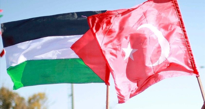Fetih Hareketi, Türkiye'nin Filistin'deki siyasi bölünmüşlüğü sonlandırma çabaları için minnettar olduğunu belirtti