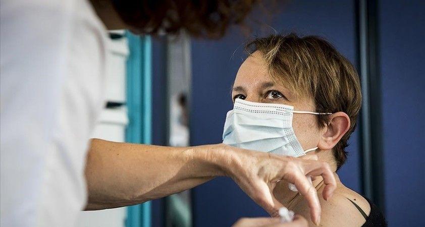 Dünya genelinde 1 milyar 560 milyondan fazla doz Kovid-19 aşısı yapıldı