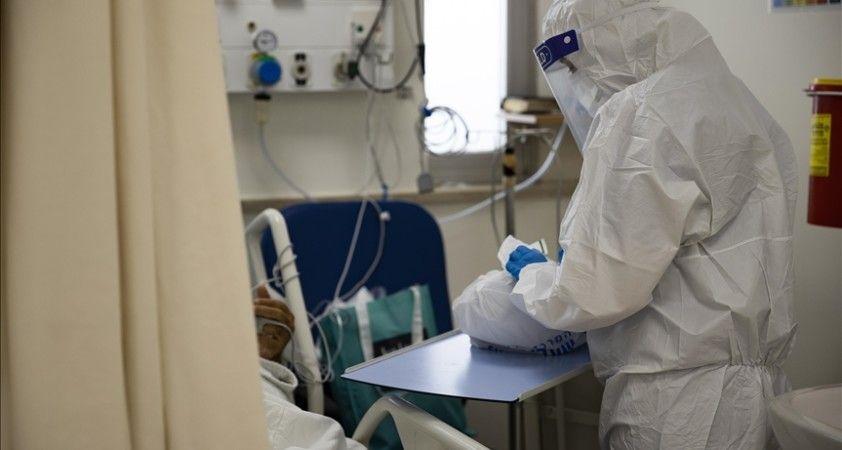 İsrail üçüncü doz aşıyla Kovid-19 salgınının önüne geçmeye çalışıyor