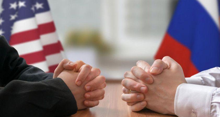 ABD dışişlerinden Rusya'ya: Korkmuyoruz