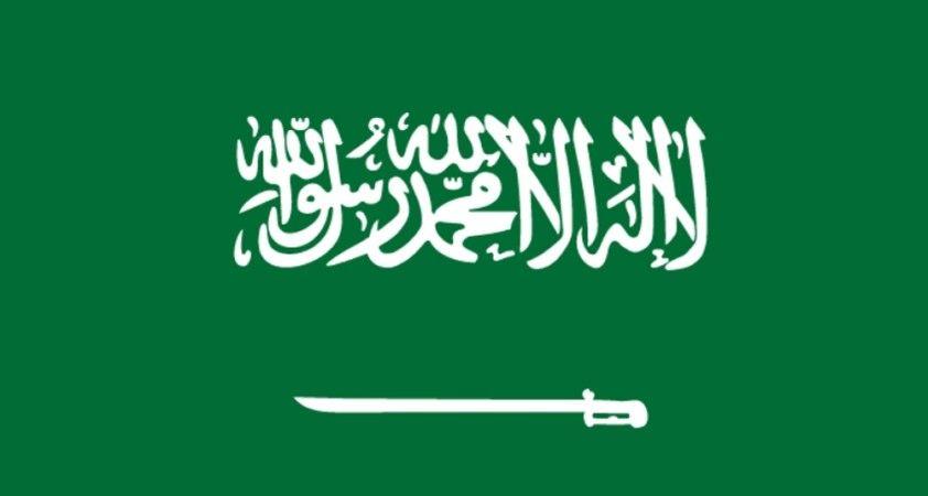Suudi Arabistan 1 Ocak'tan itibaren seyahat kısıtlamalarını kaldıracak