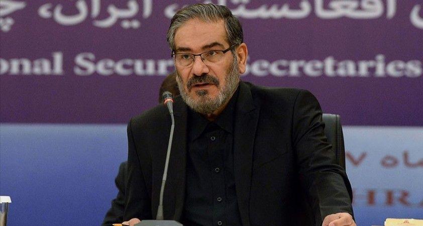 İran'dan ABD Başkanı Trump'a 'Saddamlı' yanıt