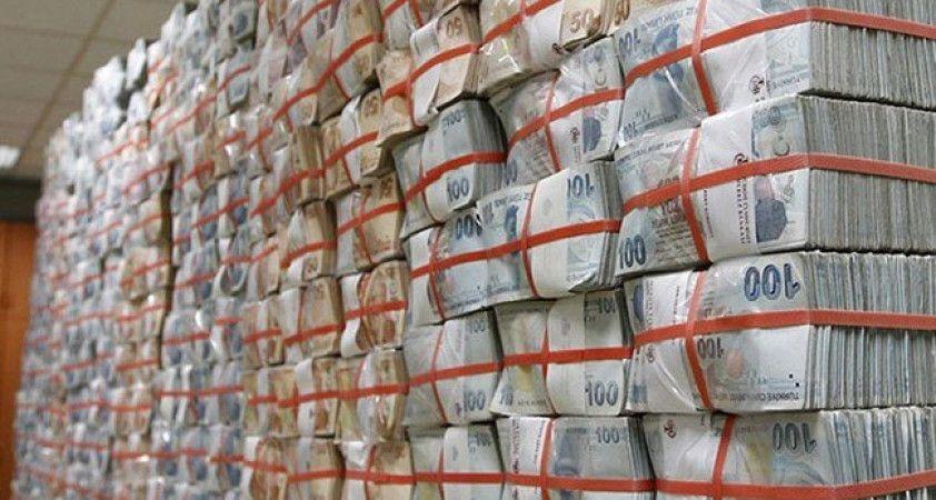 Merkez Bankası, piyasayı 71 milyar lira fonladı