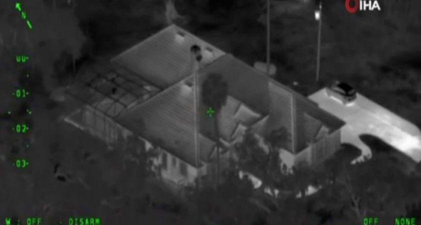 ABD'de yurttan kaçan çocuklar pompalı tüfek ve kalaşnikofla polise ateş açtı
