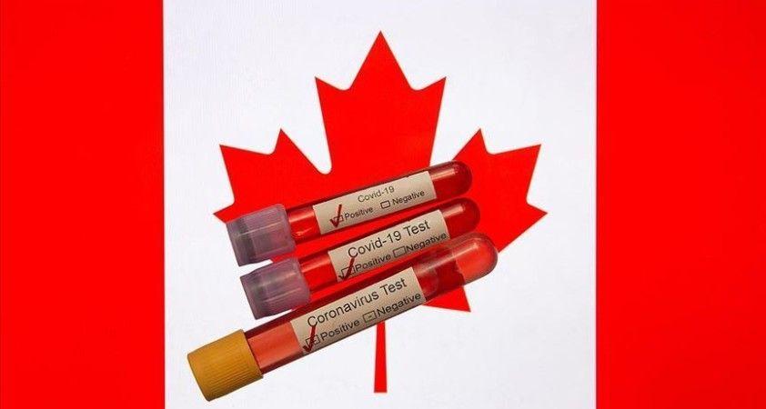 Kanada yabancılara uyguladığı ülkeye giriş yasağını 31 Temmuz'a kadar uzattı