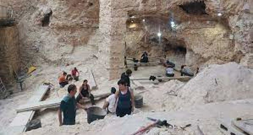 İspanya'da Neandertallere ait 60 bin yıllık kalıntılar bulundu
