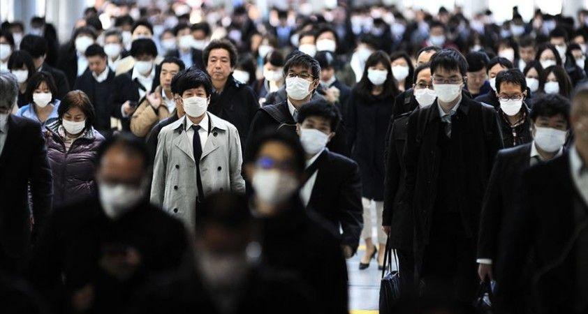 Japonya'da ölü sayısı 646'ya yükseldi