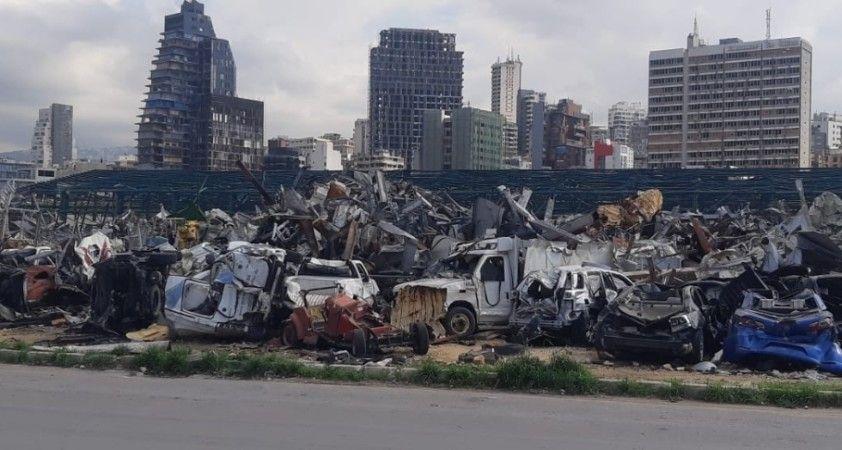 Beyrut Limanı patlaması soruşturmasında 3 eski bakanın dokunulmazlığının kaldırılması istendi