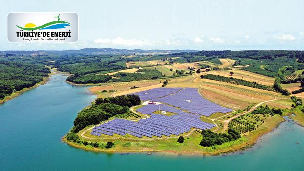 7 bin hanenin enerjisi güneş ve hidroelektrikten sağlanıyor